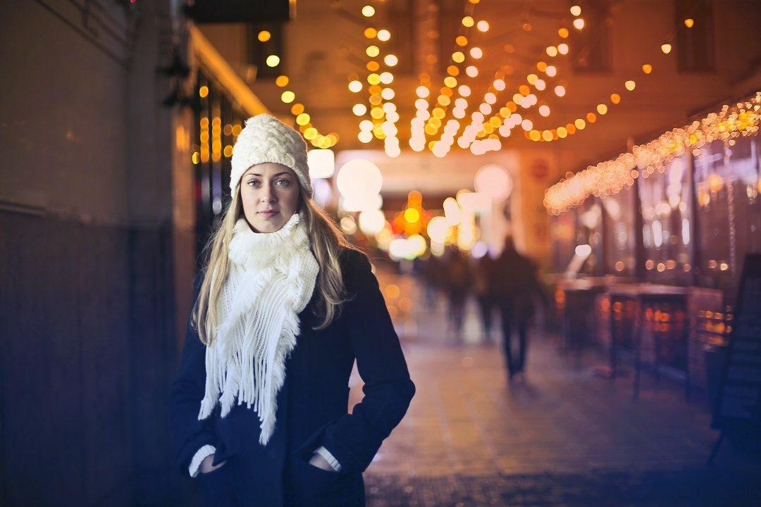 Comment s'habiller en hiver manteau, doudoune et peau lainée