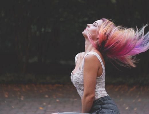 comment choisir la couleur de cheveux qui nous va le mieux